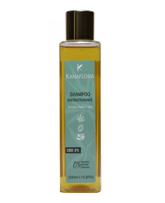 Shampoo CBD